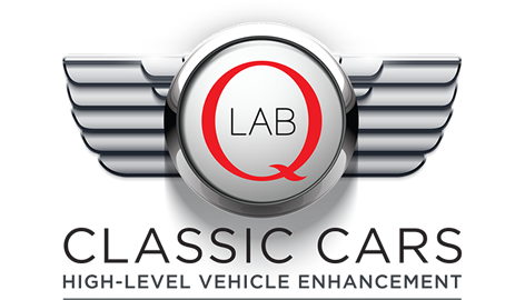 Q-lab High-Level Vehicle Enhancement